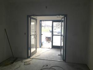 Entry-Inside