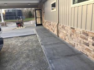 Outside-Sidewalk